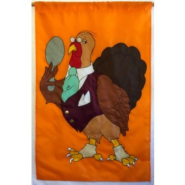 Turkey Dress-Up
